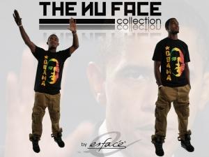 The Nu Face